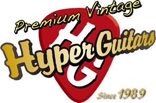 Hyper Guitars | VINTAGE GUITAR and AMP