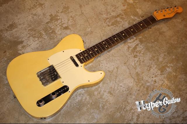 Fender '65 Telecaster