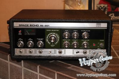 Roland 70's Space Echo RE-201