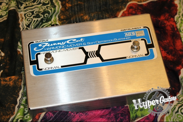 Roland 70's Funny Cat AG-5