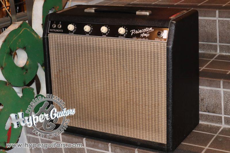 Fender '65 Princeton Amp