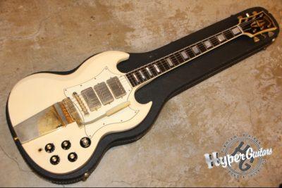 Gibson '67 SG Custom