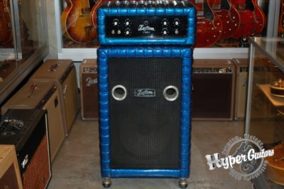 Kustom 60's K-100 Amp