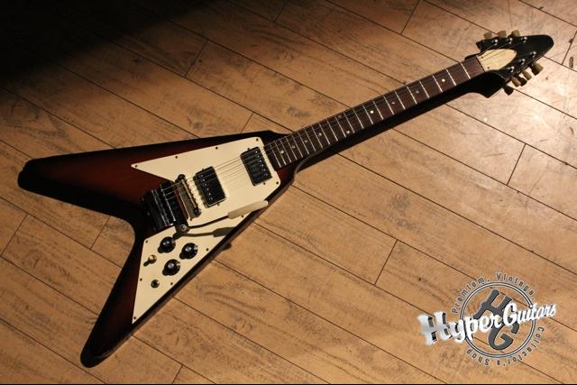 Gibson '67 Flying V