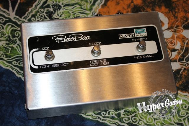 Roland 70's BeeBaa AF-100