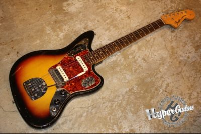 Fender '64 Jaguar