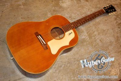 Gibson '68 J-45ADJ