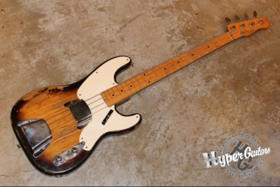 Fender '55 Precision Bass