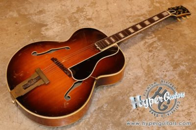Gibson '50 L-5