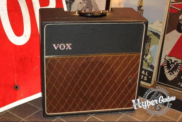Vox 60's AC-4