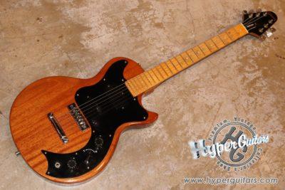Gibson '78 Marauder