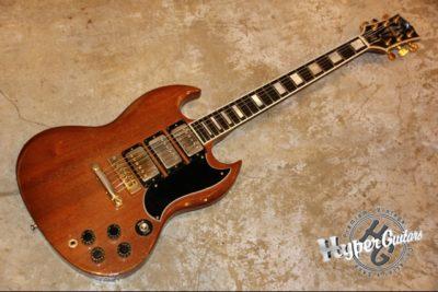 Gibson '74 SG Custom