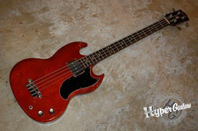 Gibson '65 EB-0