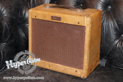 Fender '60 Champ Amp