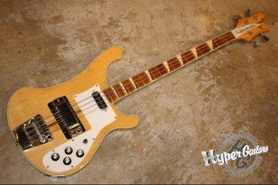 Rickenbacker '73 #4001