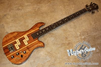 B.C.Rich '79 Eagle Bass