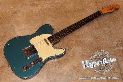 Fender 60's Telecaster
