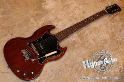 Gibson '67 SG Jr.