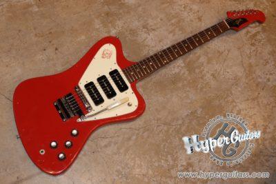 Gibson '68 Firebird III