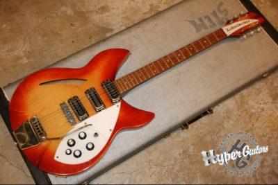 Rickenbacker '66 #345