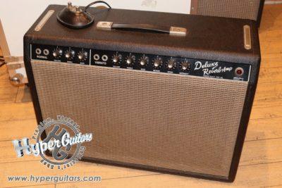 Fender '64 Deluxe Reverb Amp