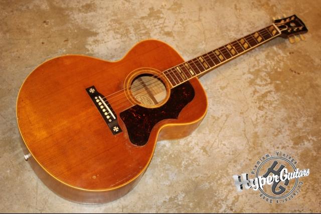 Gibson '54 J-185