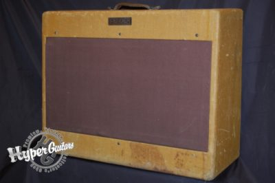 Fender '54 Twin Amp