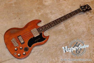 Gibson '64 EB-III