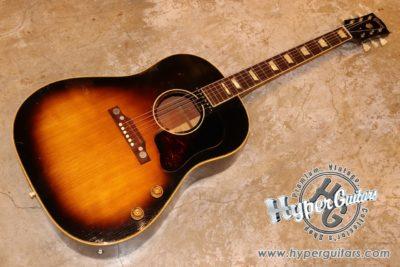 Gibson '55 J-160E