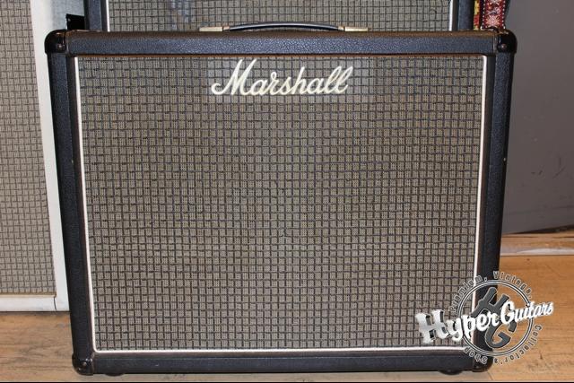 Marshall '75 #2041 Half Cabi