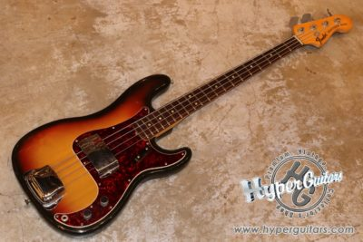 Fender '70 Precision Bass