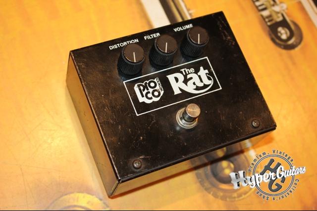 Pro Co '83 The Rat