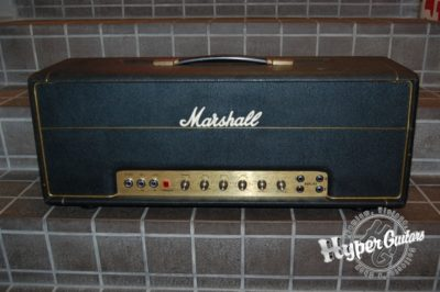 Marshall '73 #1959 Super Lead 100W