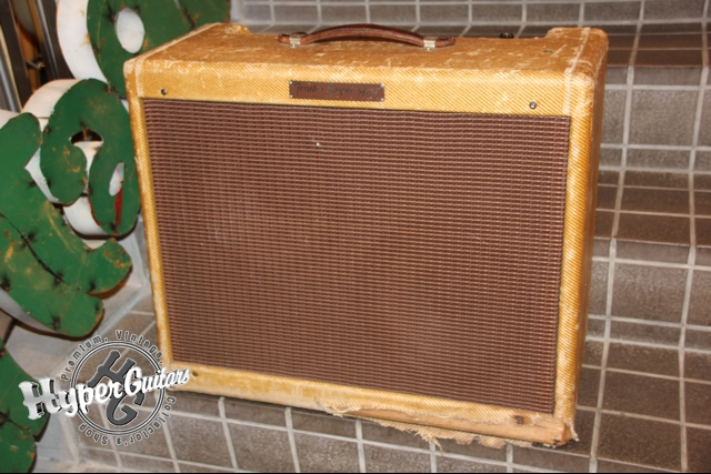 Fender '57 Super Amp