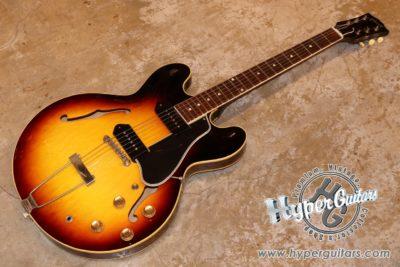 Gibson '60 ES-330TD