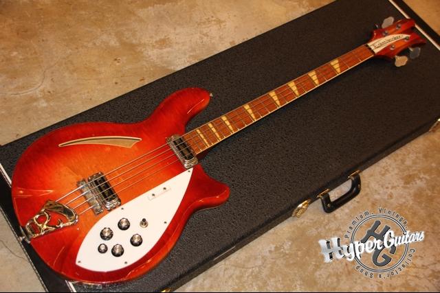 Rickenbacker '68 #4005