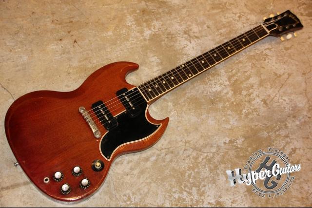 Gibson '63 SG Special