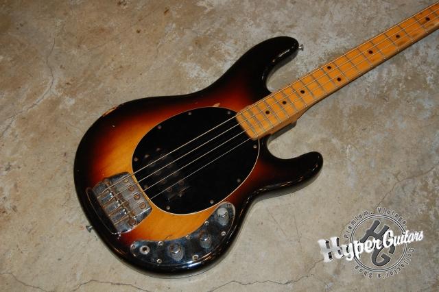 Music Man '78 Stingray
