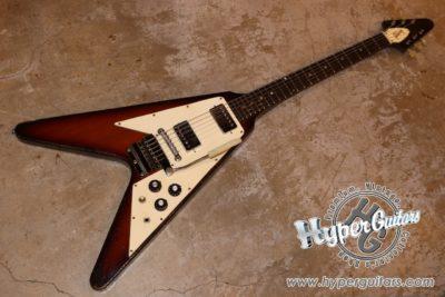 Gibson '68 Flying V