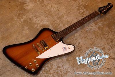Gibson '77 Firebird III Bicentennial Edition