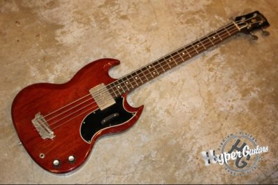 Gibson '63 EB-0