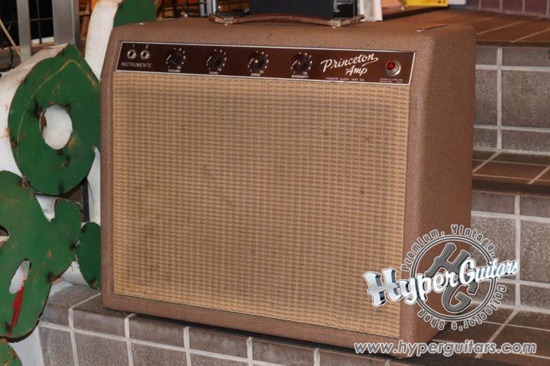Fender '62 Princeton Amp