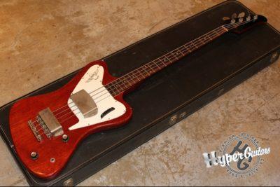 Gibson '66 Thunderbird II