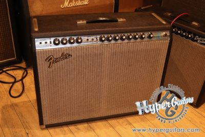 Fender '74 Twin Reverb