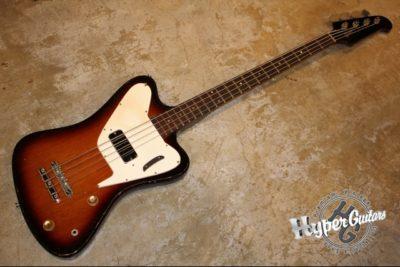 Gibson '67 Thunderbird II