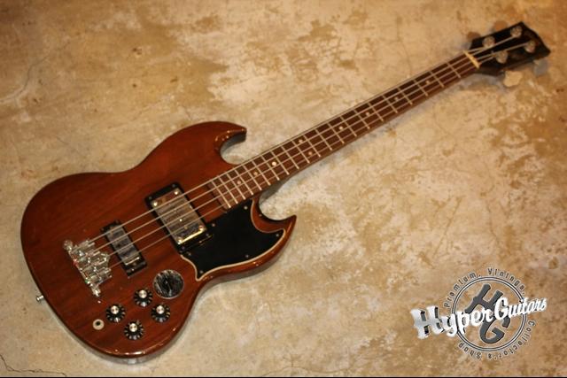 Gibson '74 EB-III