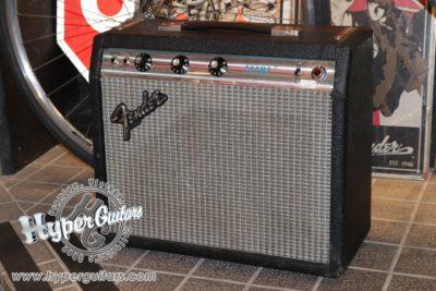 Fender '79 Champ Amp