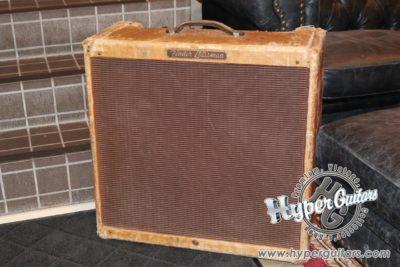 Fender '57 Bassman Amp