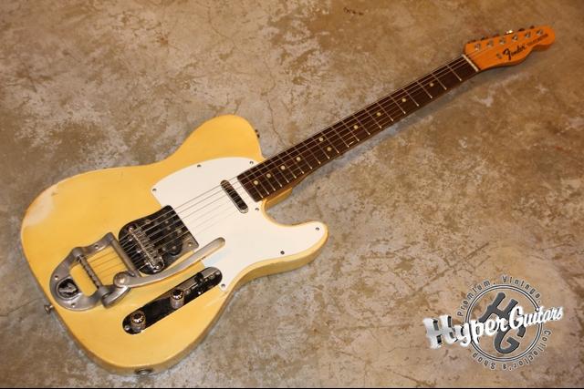 Fender '67 Telecaster w/Bigsby