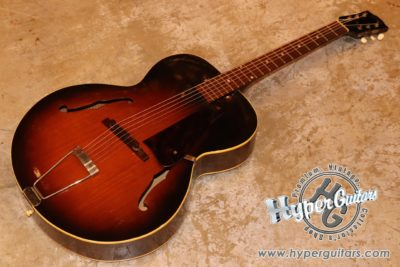 Gibson '51 L-48